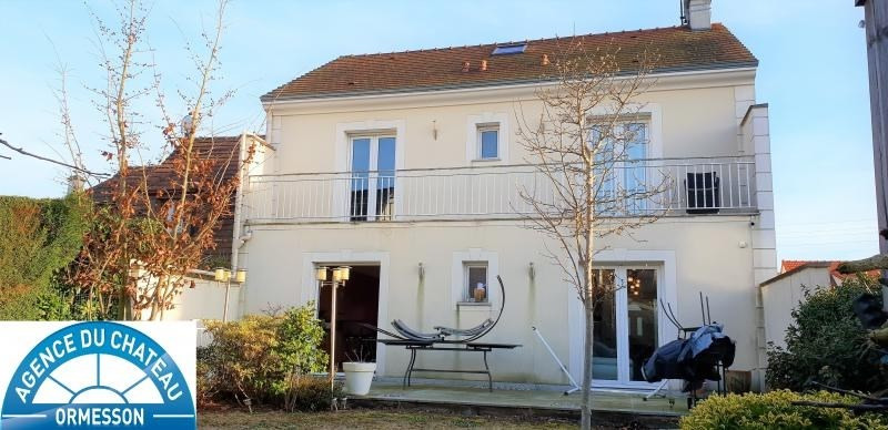 Sale house / villa Ormesson sur marne 580000€ - Picture 1