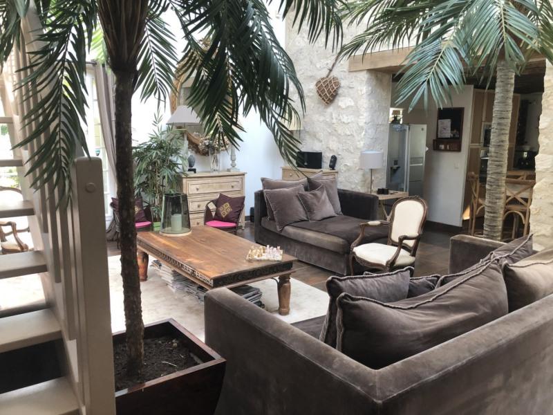 Vente maison / villa Senlis 649000€ - Photo 2