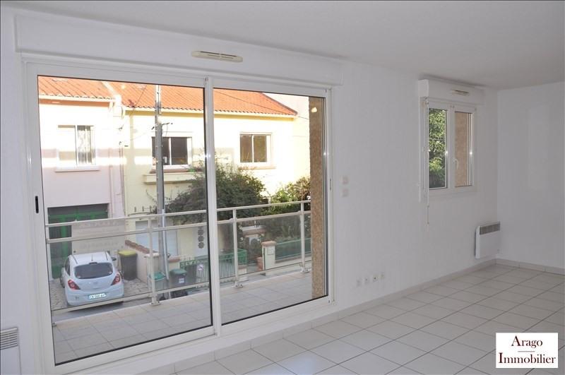 Rental apartment Perpignan 528€ CC - Picture 4