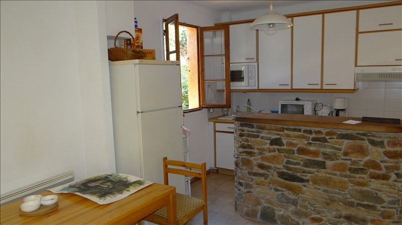 Sale apartment La croix valmer 149000€ - Picture 4