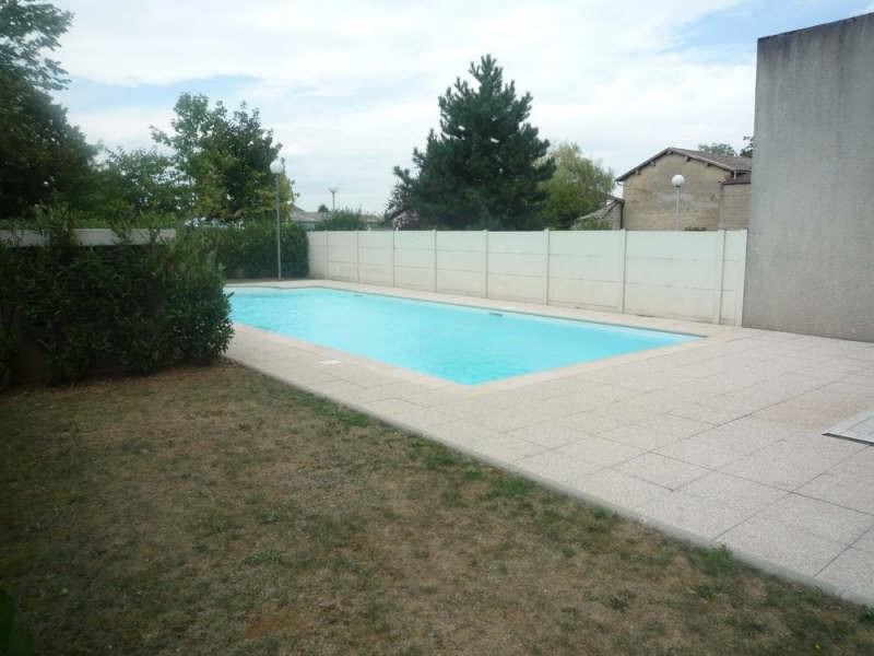 Vente appartement Meyzieu 240000€ - Photo 4