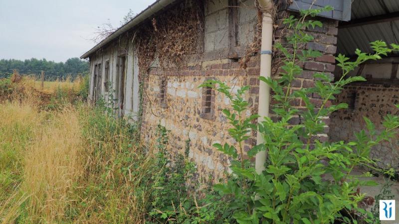 Vendita terreno Eslettes 97000€ - Fotografia 5