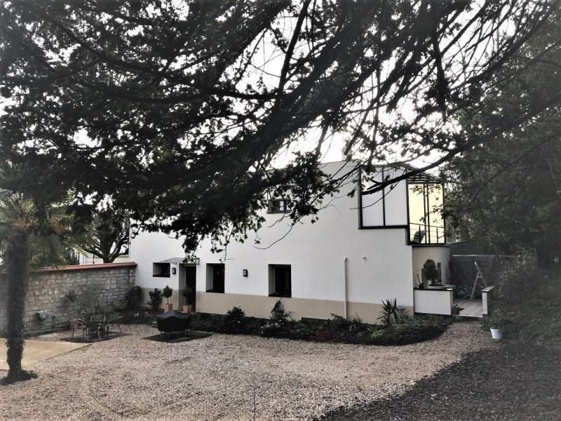 Vente maison / villa Villennes sur seine 610000€ - Photo 1