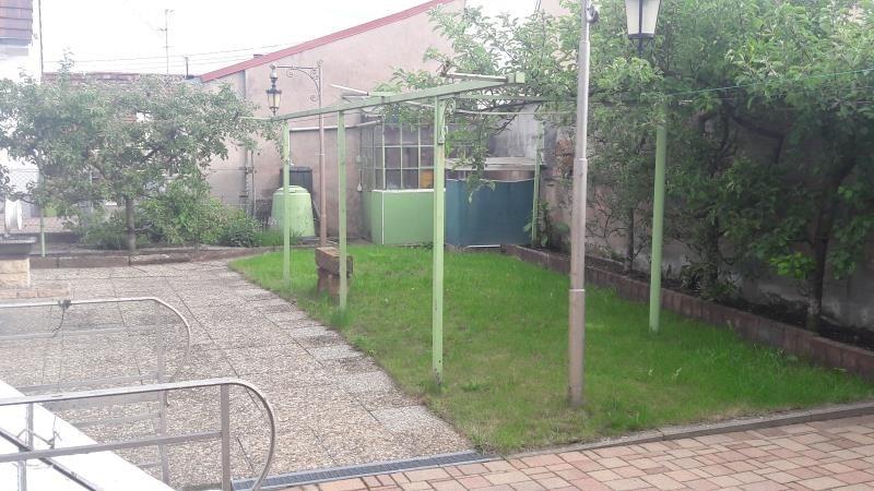 Sale house / villa Haguenau 227000€ - Picture 3
