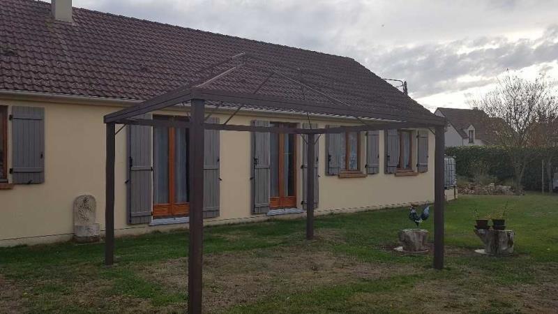 Vente maison / villa Auneau 220000€ - Photo 4
