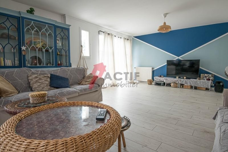 Vente appartement Courcouronnes 195 000€ - Photo 2