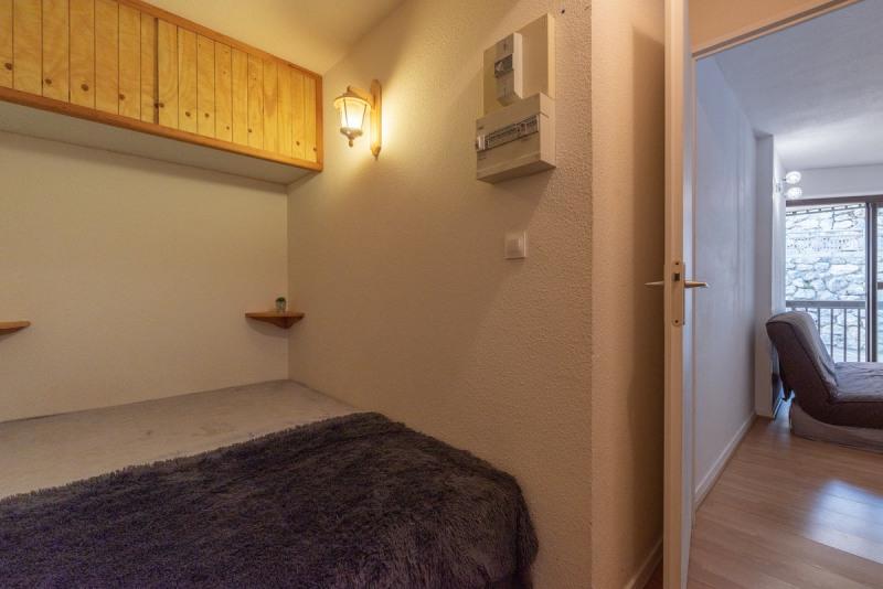 Sale apartment Saint-lary-soulan 53000€ - Picture 6