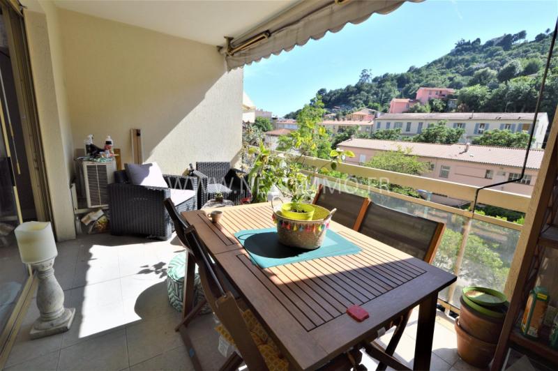 Vendita appartamento Menton 370000€ - Fotografia 2
