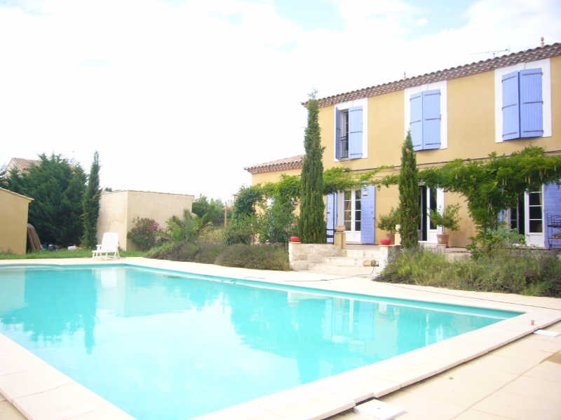 Vente de prestige maison / villa Aigues mortes 670000€ - Photo 1