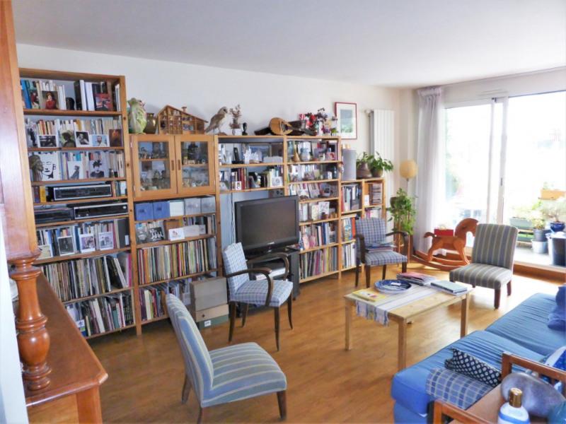Vente appartement Paris 14ème 829000€ - Photo 2