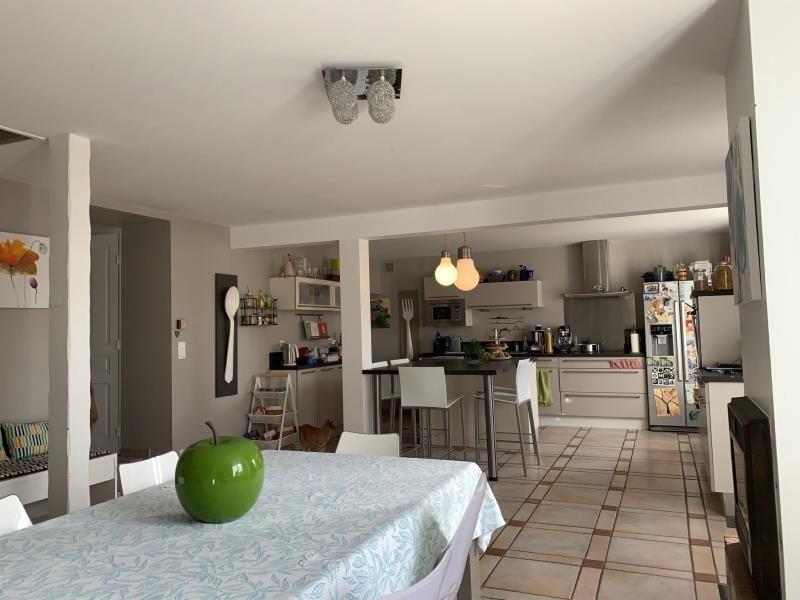 Vendita casa Condrieu 489000€ - Fotografia 4