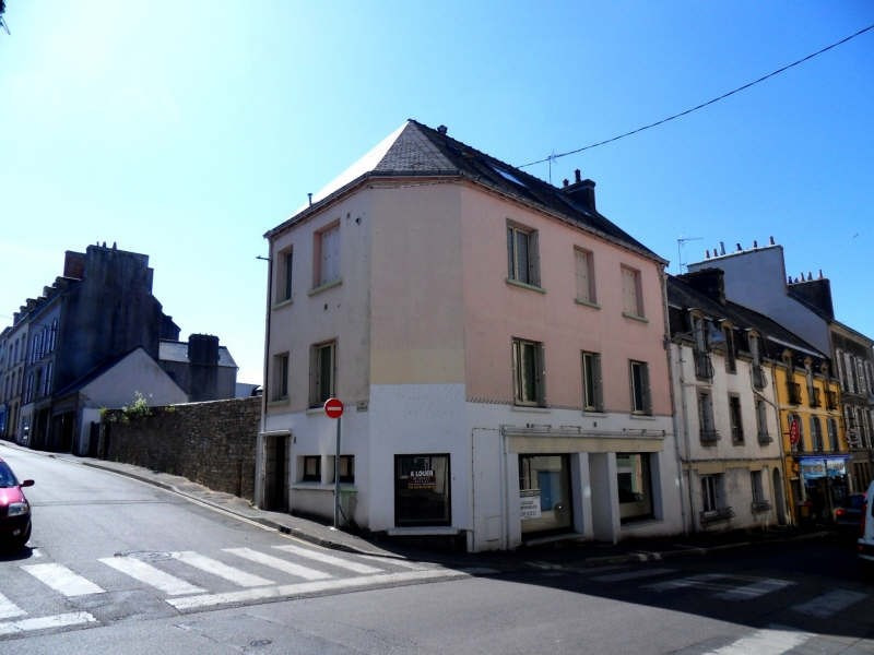 Vente immeuble Douarnenez 207 675€ - Photo 2