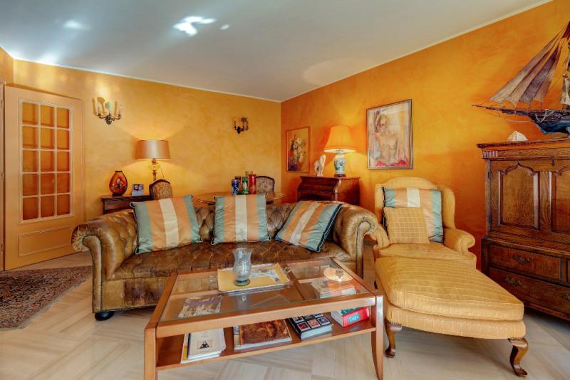 Vente de prestige appartement Nice 745000€ - Photo 7