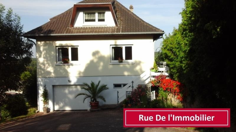Sale house / villa Willerwald 234000€ - Picture 1
