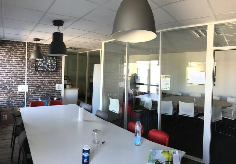 Rental office Croissy-sur-seine 3166€ HC - Picture 4