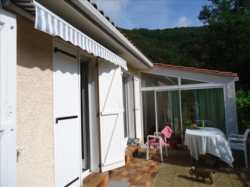 Vente maison / villa Arles sur tech 239000€ - Photo 9