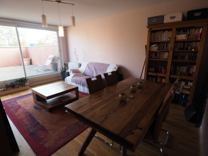 Vente appartement Vaux le penil 170 000€ - Photo 3