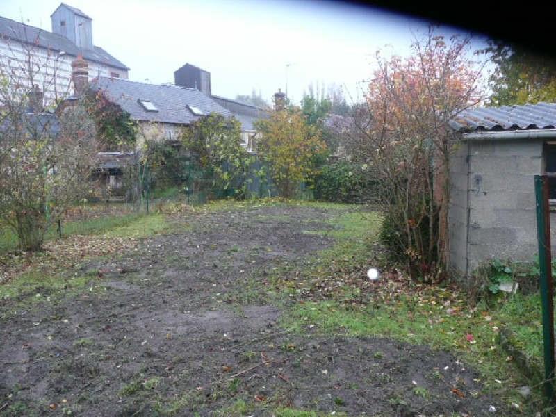 Vente maison / villa Aubigny sur nere 61000€ - Photo 4