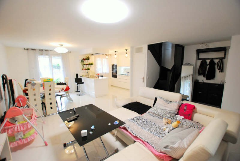 Maison argenteuil - 8 pièces - 140 m²