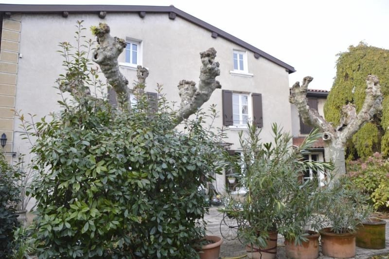 Verkauf haus St romain en gal 420000€ - Fotografie 2