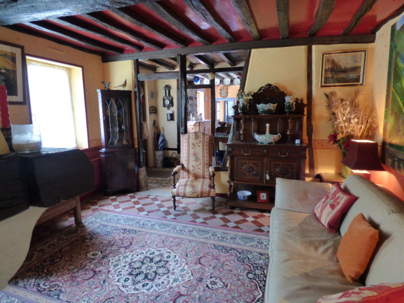 Sale house / villa Les andelys 247 000€ - Picture 2