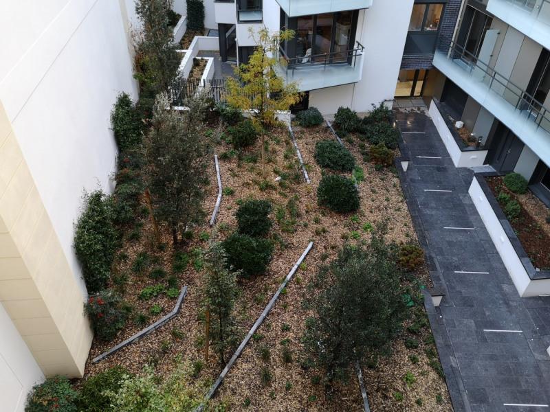 Location appartement Paris 9ème 1750€ CC - Photo 7