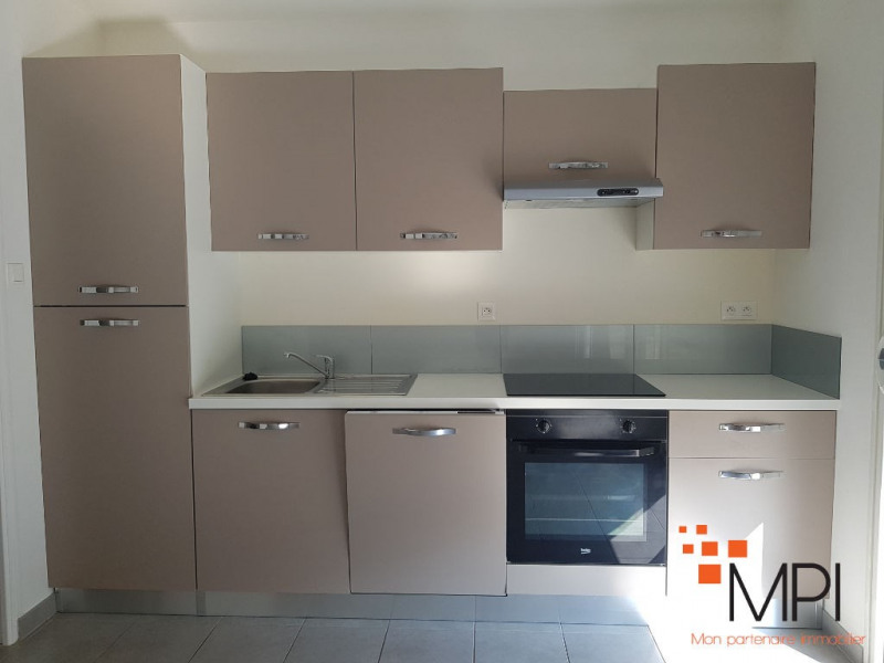 Location maison / villa Chavagne 950€ CC - Photo 5