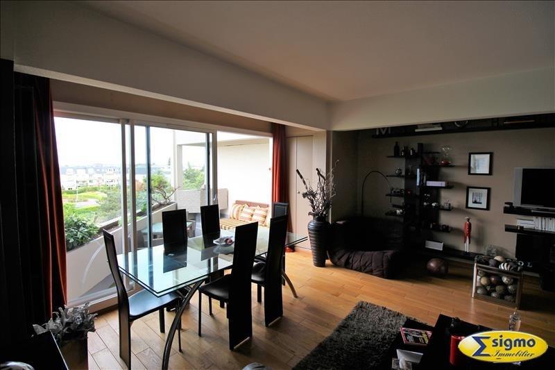 Venta  apartamento Chatou 369000€ - Fotografía 5