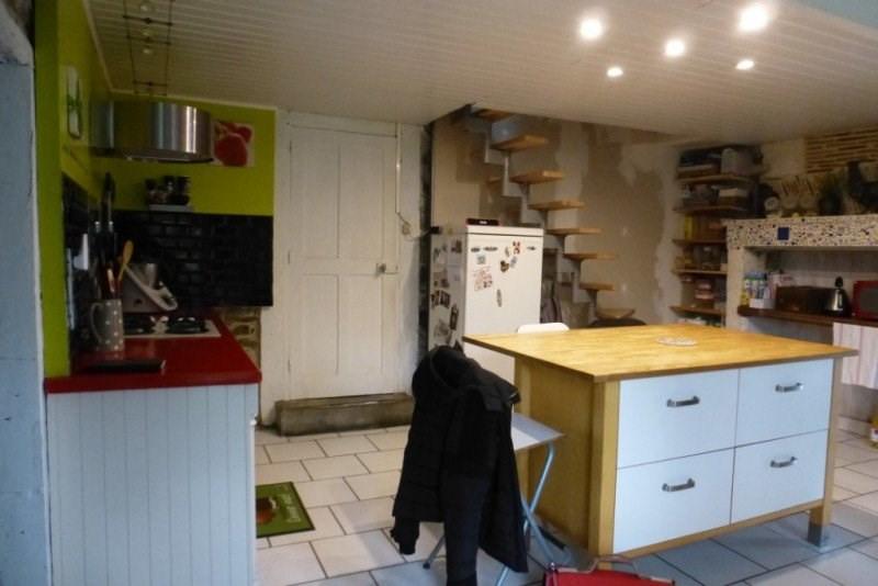 Vente maison / villa Lussas et nontronneau 98550€ - Photo 3