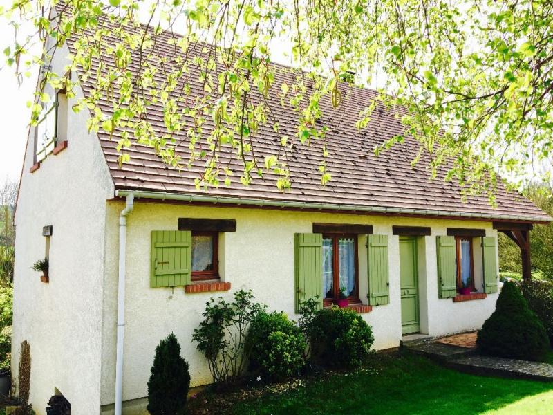 Vendita casa Herchies 229000€ - Fotografia 1