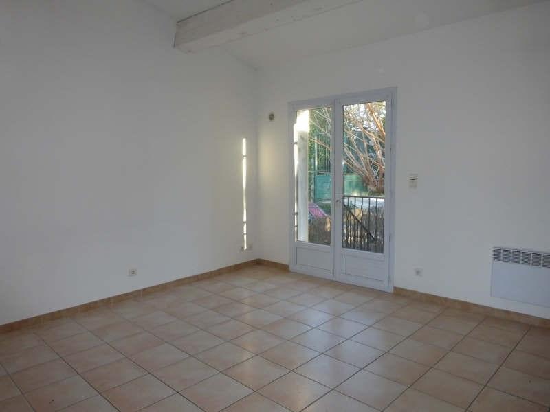 Rental house / villa Seillons source d'argens 890€ CC - Picture 1