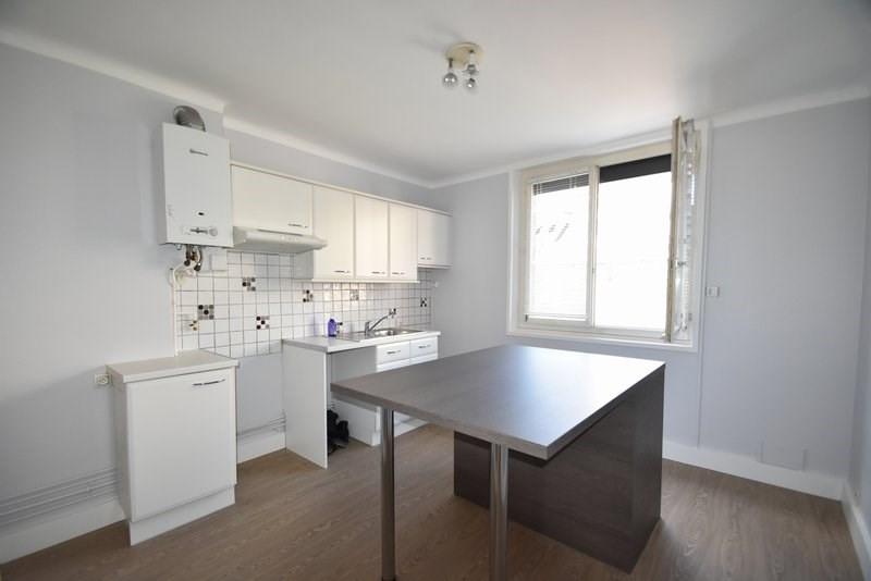 Rental apartment St lo 470€ CC - Picture 2