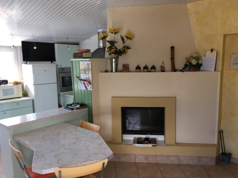 Sale house / villa Chateau d olonne 324000€ - Picture 3