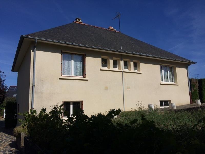 Vente maison / villa Coesmes 125400€ - Photo 1