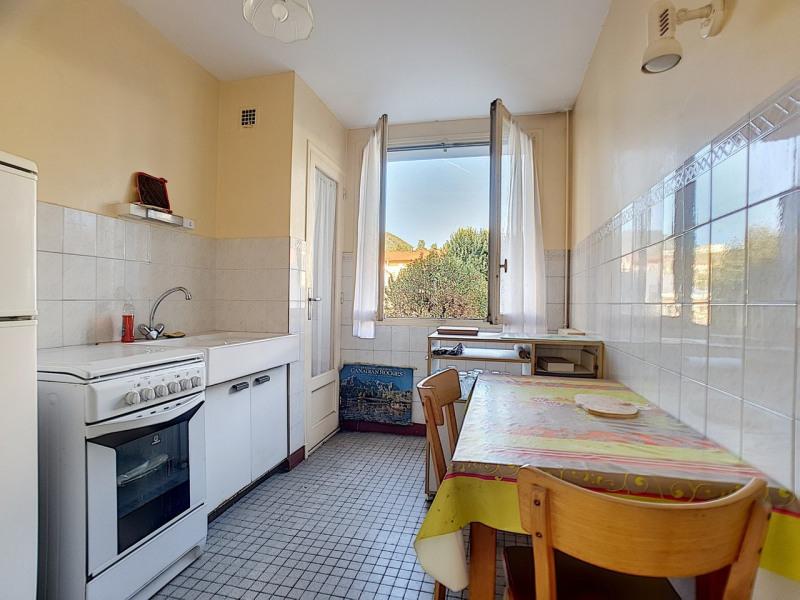 Vendita appartamento Voiron 89000€ - Fotografia 5