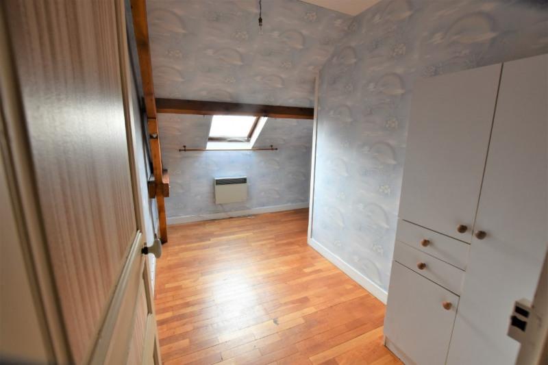 Sale house / villa Besse sur braye 172000€ - Picture 14