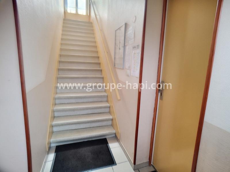 Verkoop  appartement Villers-saint-paul 116000€ - Foto 2