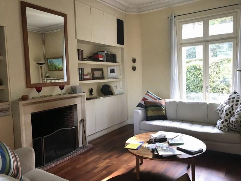 Venta de prestigio  casa Villennes sur seine 1275000€ - Fotografía 2