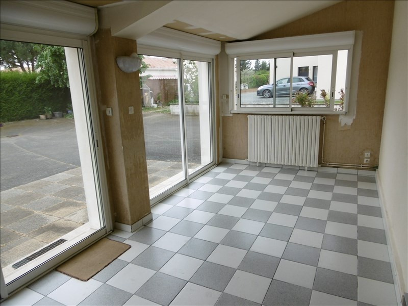 Vente maison / villa St gelais 178 500€ - Photo 6