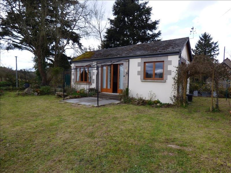 Sale house / villa Pluzunet 33990€ - Picture 1