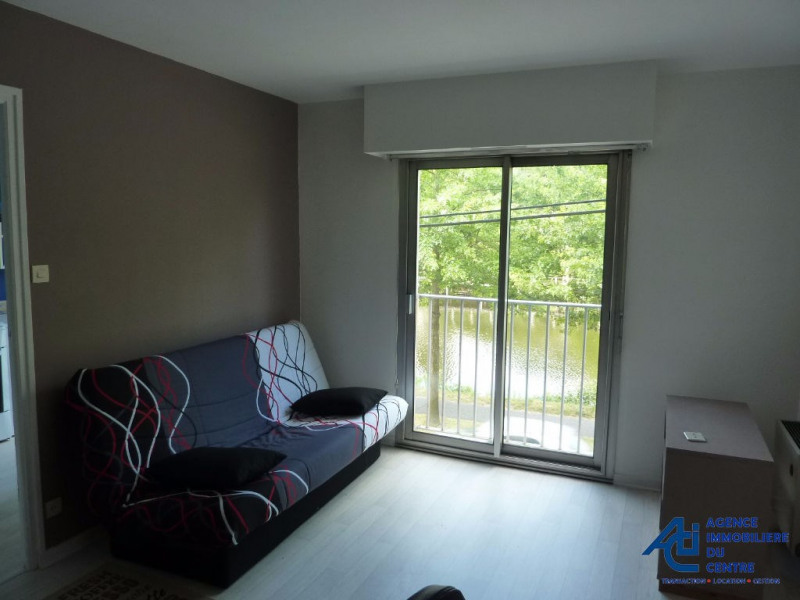 Vente appartement Pontivy 47 000€ - Photo 3