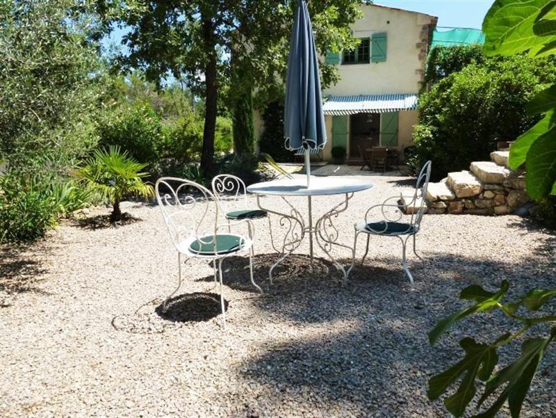 Deluxe sale house / villa Seillans 869000€ - Picture 28
