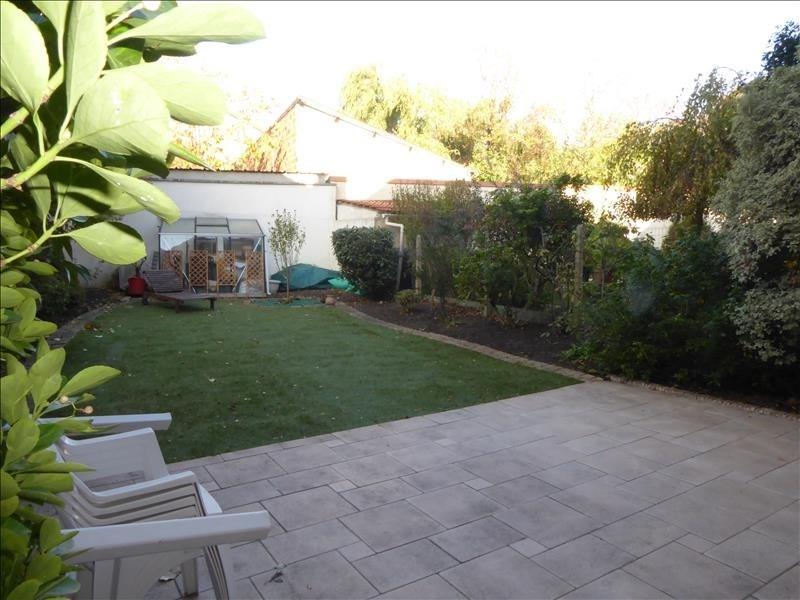 Sale house / villa Villemomble 429000€ - Picture 12
