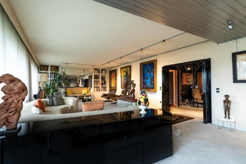 Vente appartement Metz 499000€ - Photo 3