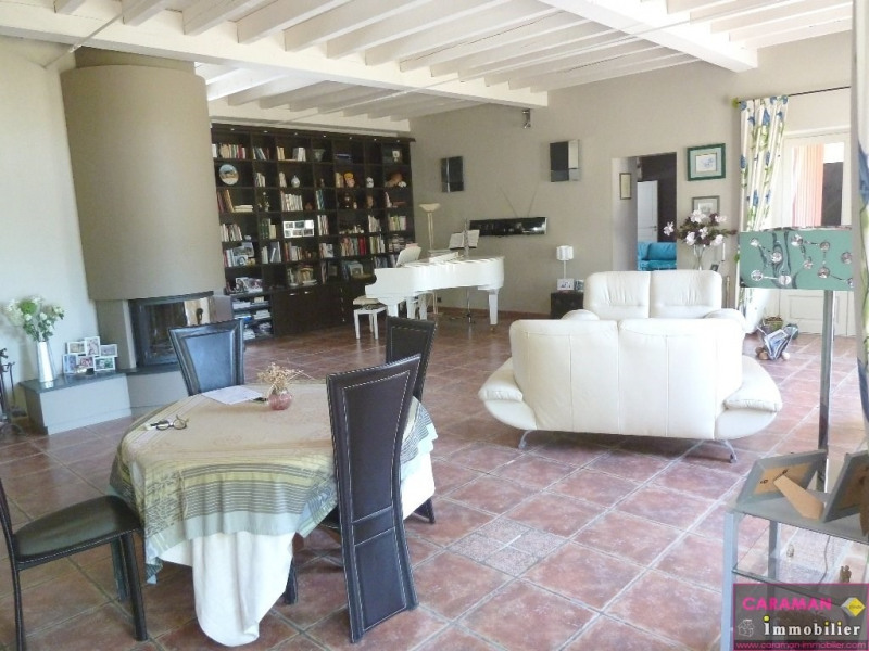 Deluxe sale house / villa Caraman  secteur 599 000€ - Picture 6