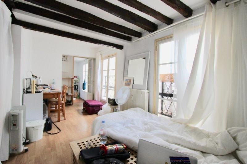Sale apartment Paris 3ème 319000€ - Picture 1