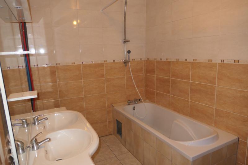 Sale apartment Morez 80000€ - Picture 6
