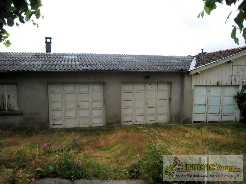 Sale house / villa Arconsat 103 075€ - Picture 5
