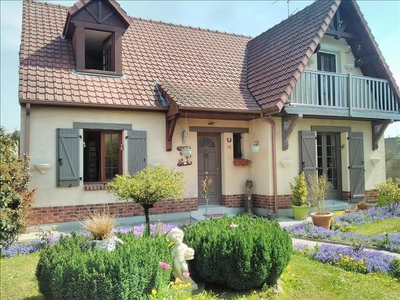 Vente maison / villa Vendin le vieil 280800€ - Photo 1