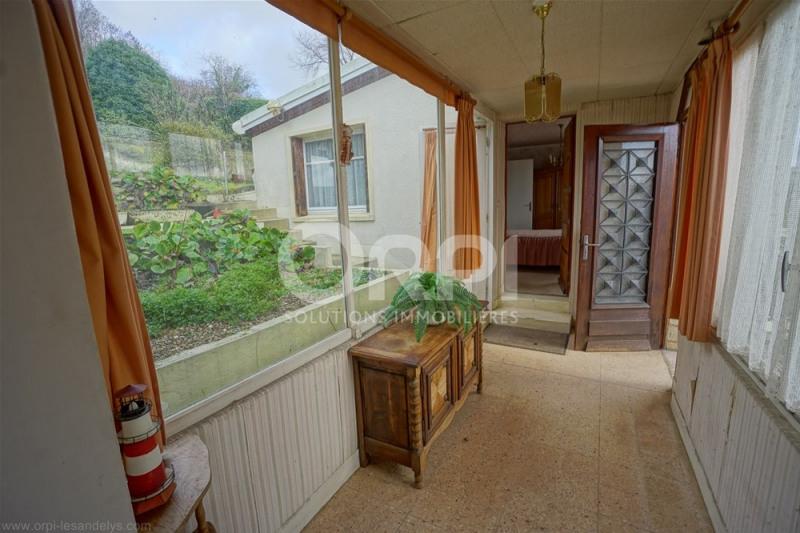Vente maison / villa Les andelys 107000€ - Photo 13